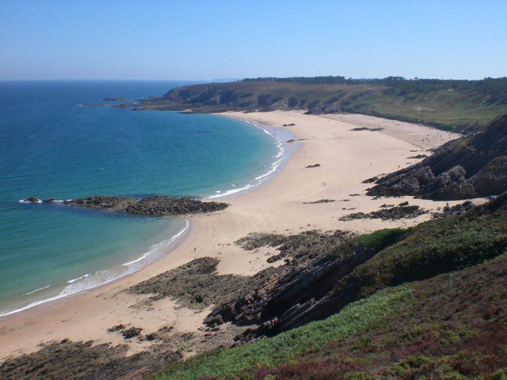 Très Les 10 plus belles plages de Bretagne - Les petits voyages OZ39