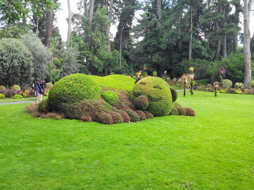 Une journ e nantes ville riche en patrimoine les petits voyages for Jardin des plantes nantes de nuit