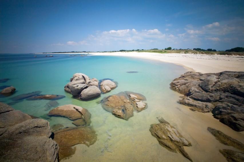 les 10 plus belles plages de bretagne les petits voyages. Black Bedroom Furniture Sets. Home Design Ideas