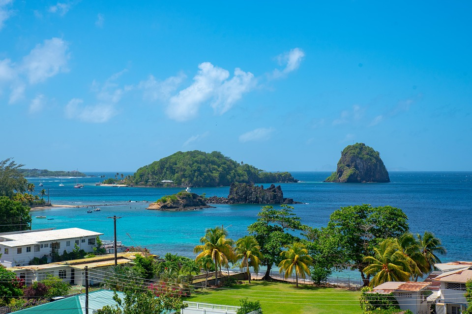 îles grenadine
