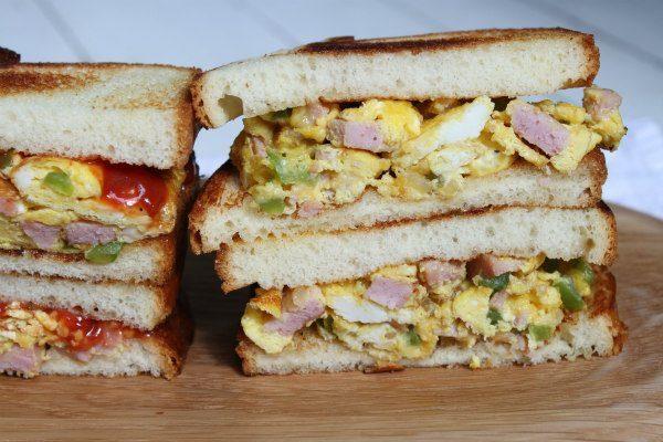 qu'est ce qu'on mange aux usa sandwich