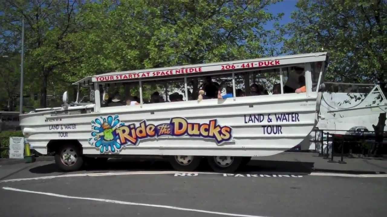 bateau bus seattle