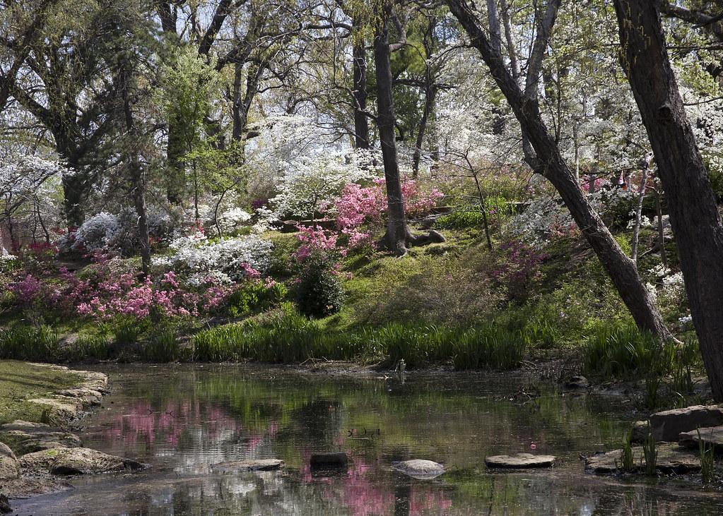 jardin tulsa