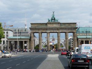hors confinement Berlin