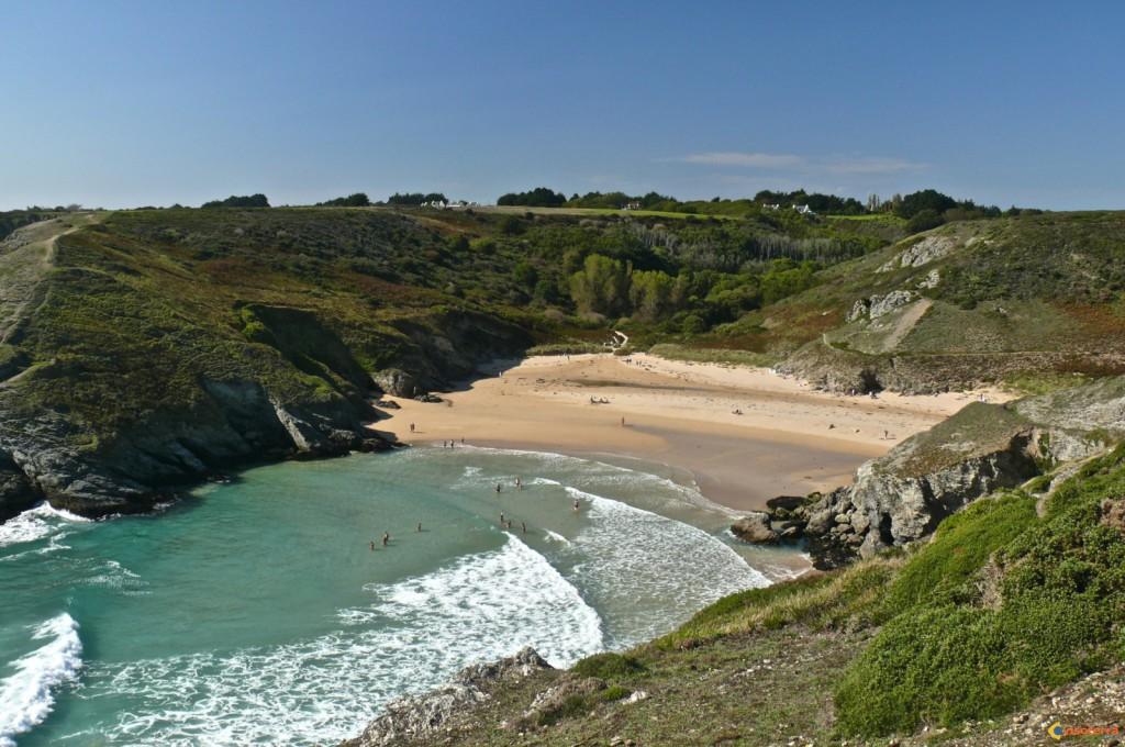 les 10 plus belles plages de bretagne