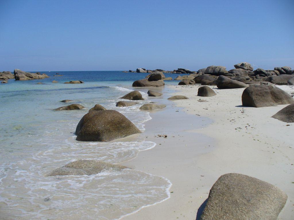 10 plus belles plages de bretagne