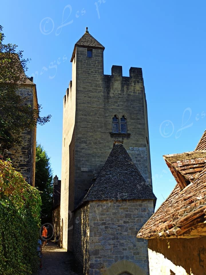 maison de chevaliers perigord