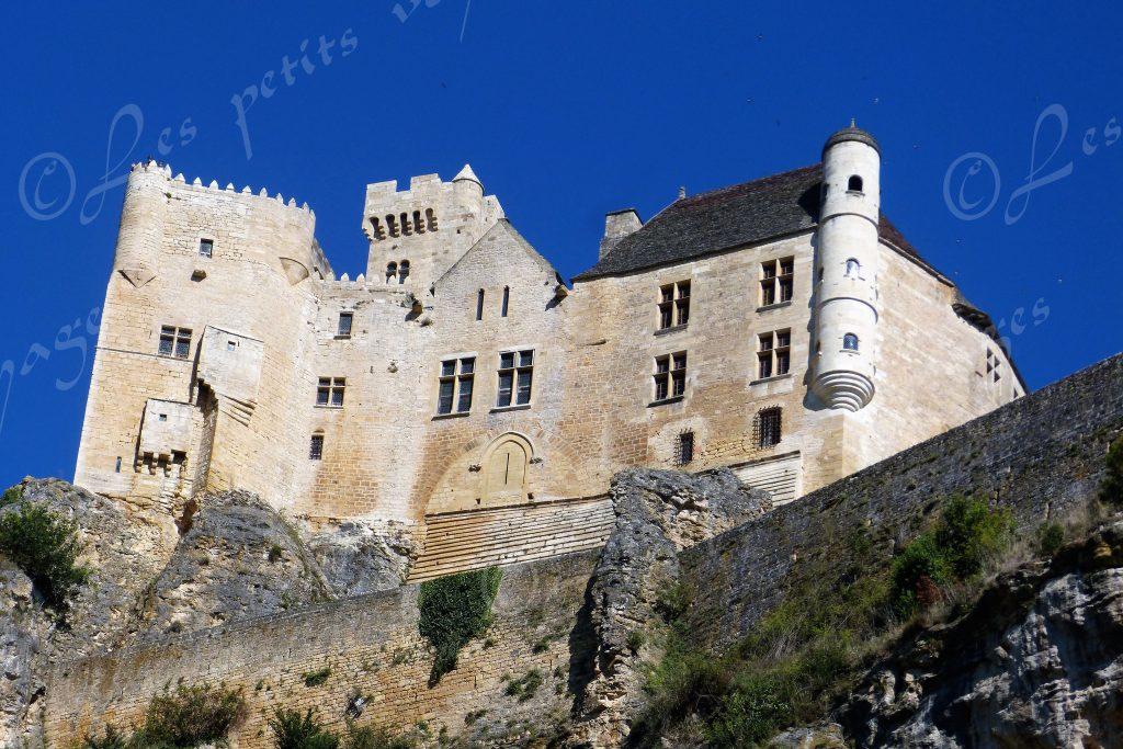 chateau de Beynac perigord