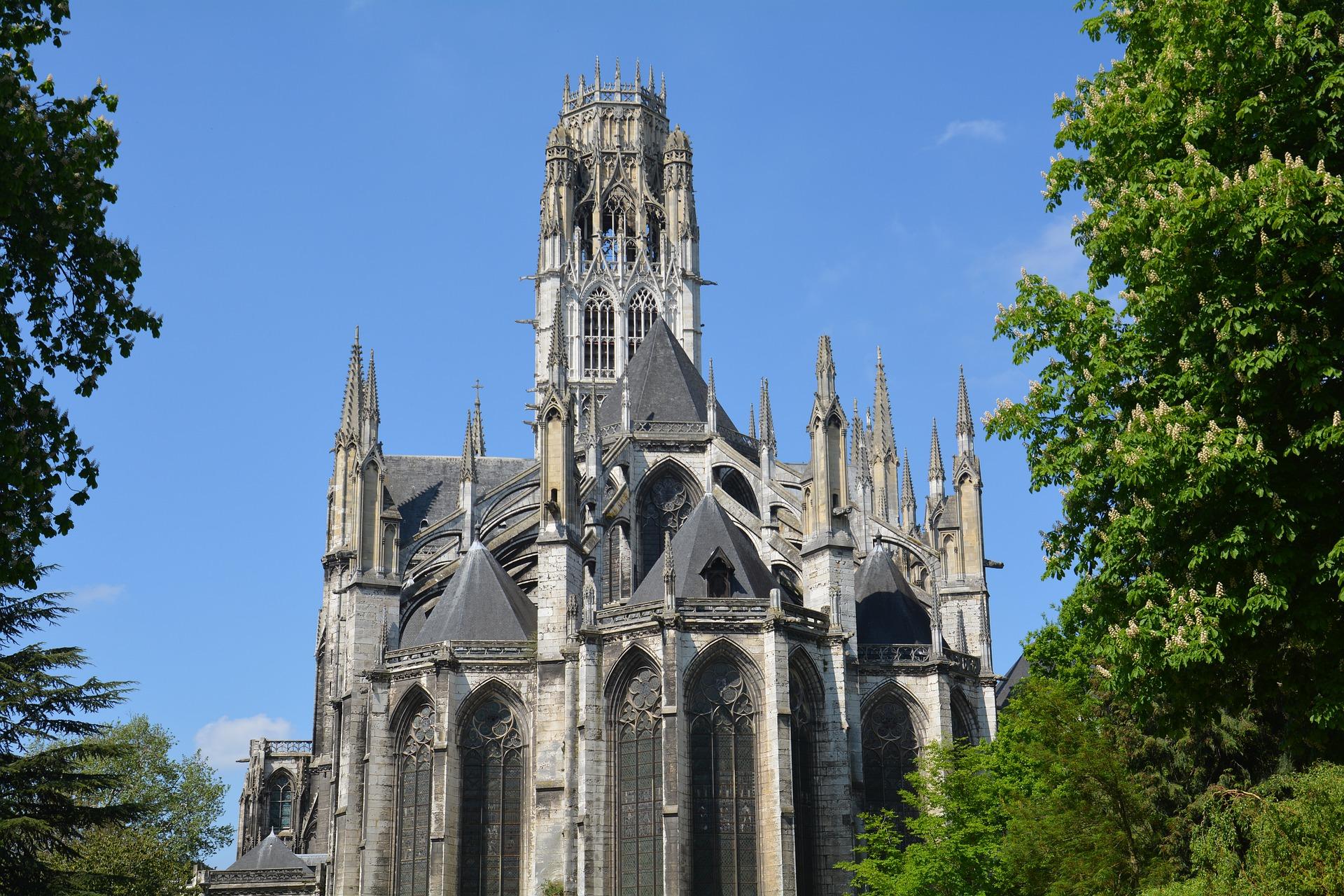 détour en Normandie Rouen