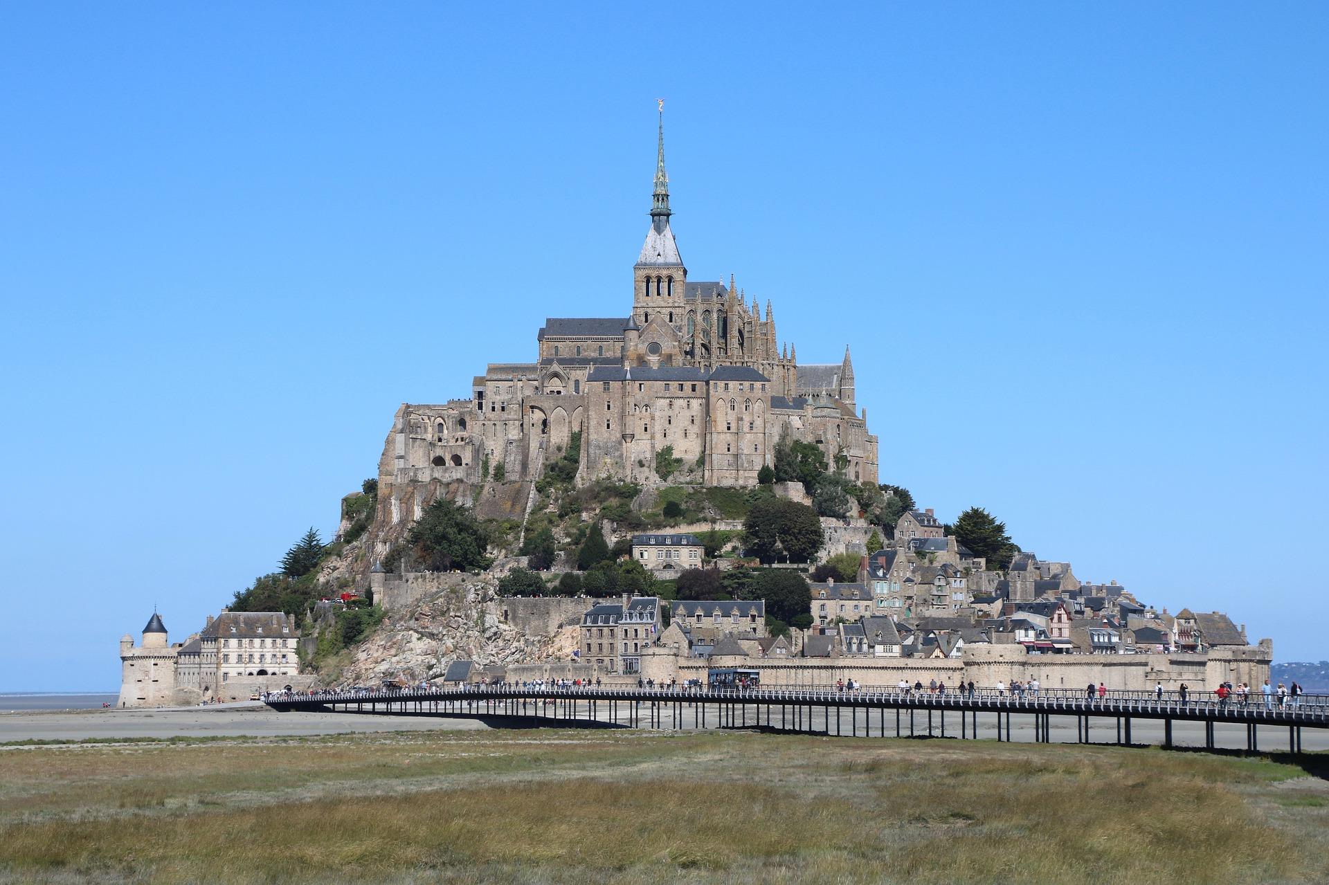 détour en Normandie